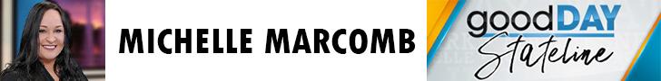 Michelle Marcomb