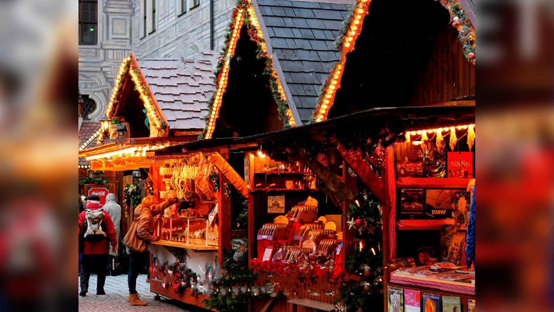 Restaurants Open On Christmas Day 2020 In Rockford Illinois Outdoor Christmas market coming to Rockford this weekend