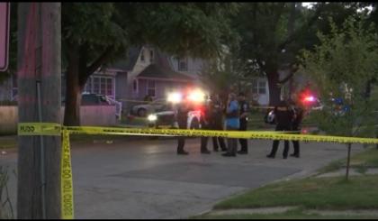 blaisdell street shooting