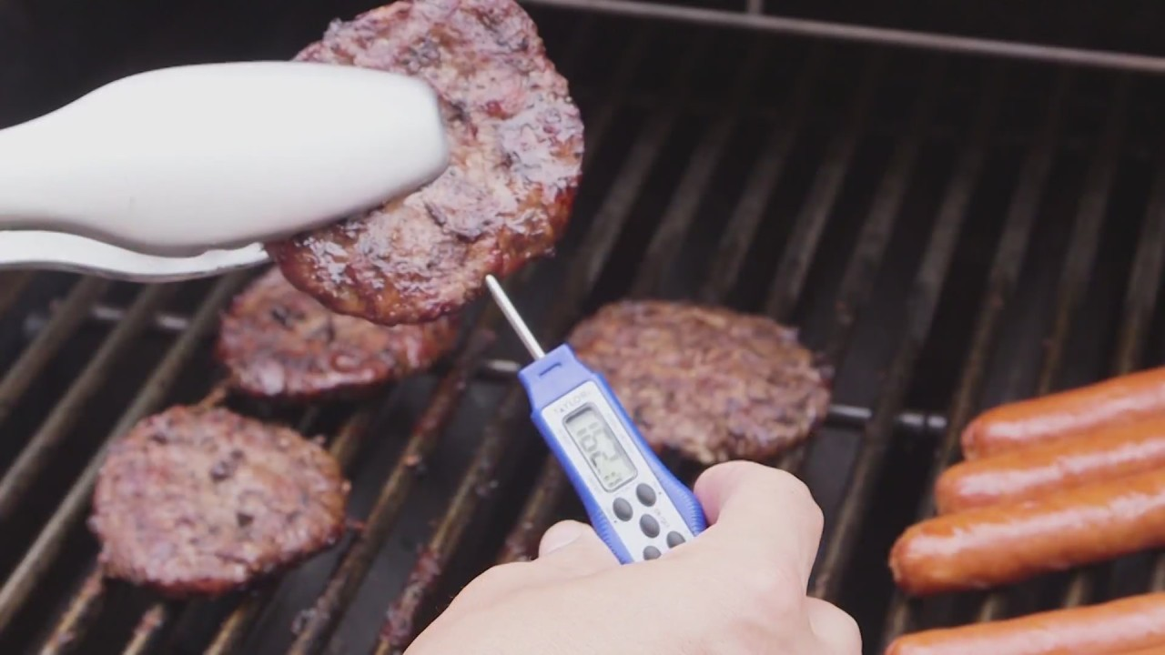 Health experts share important reminders on food safety for 4th of July