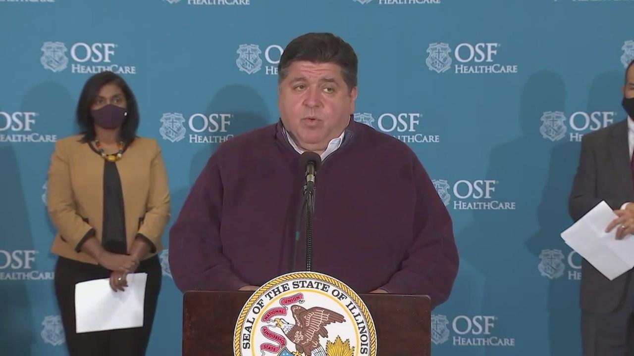 Governor Pritzker U0026 39 S Mitigation Orders Likely To Halt IHSA