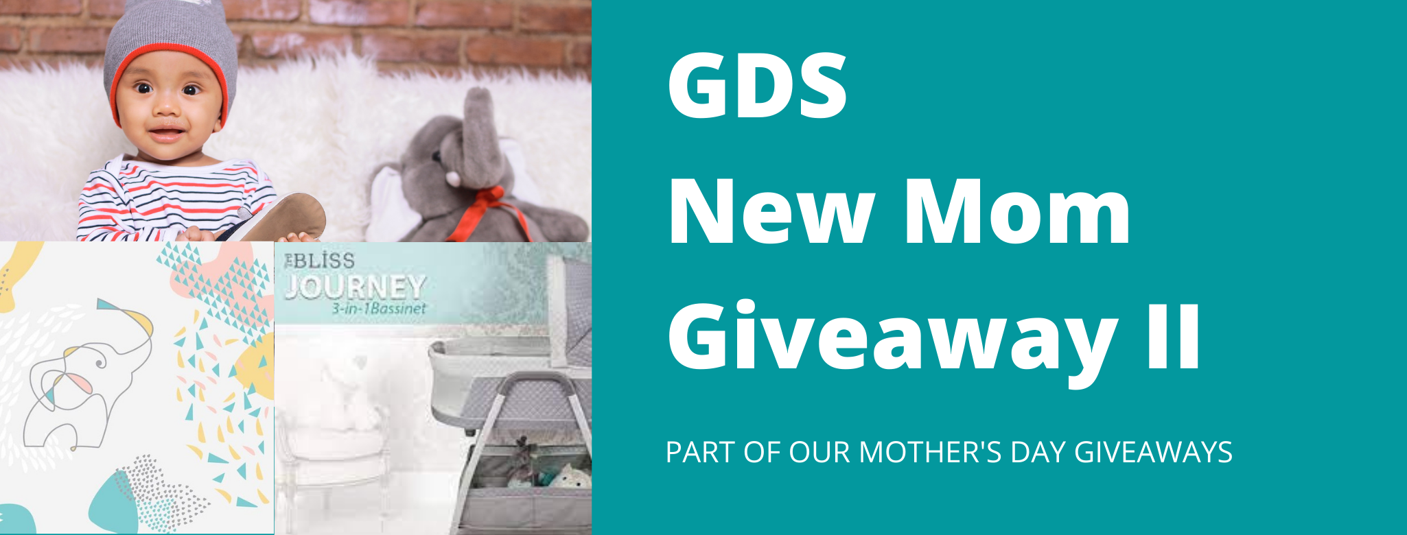 GDS New Mom Giveaway II