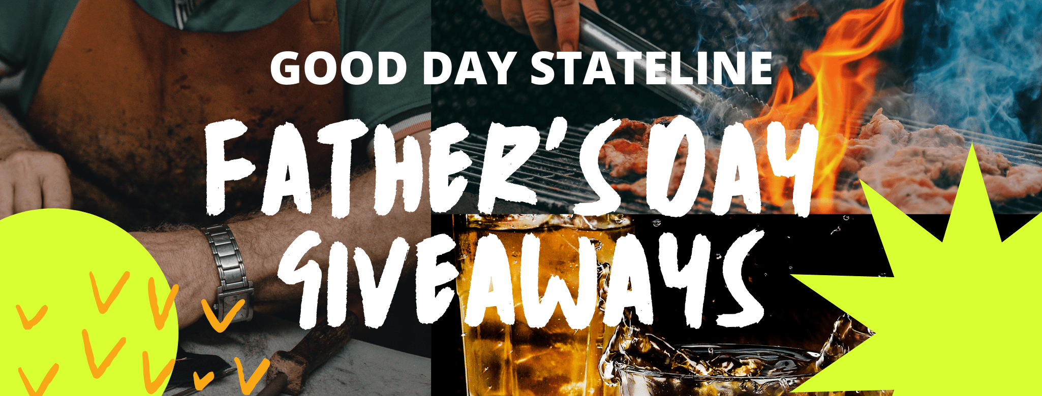GDS Father's Day Giveaways