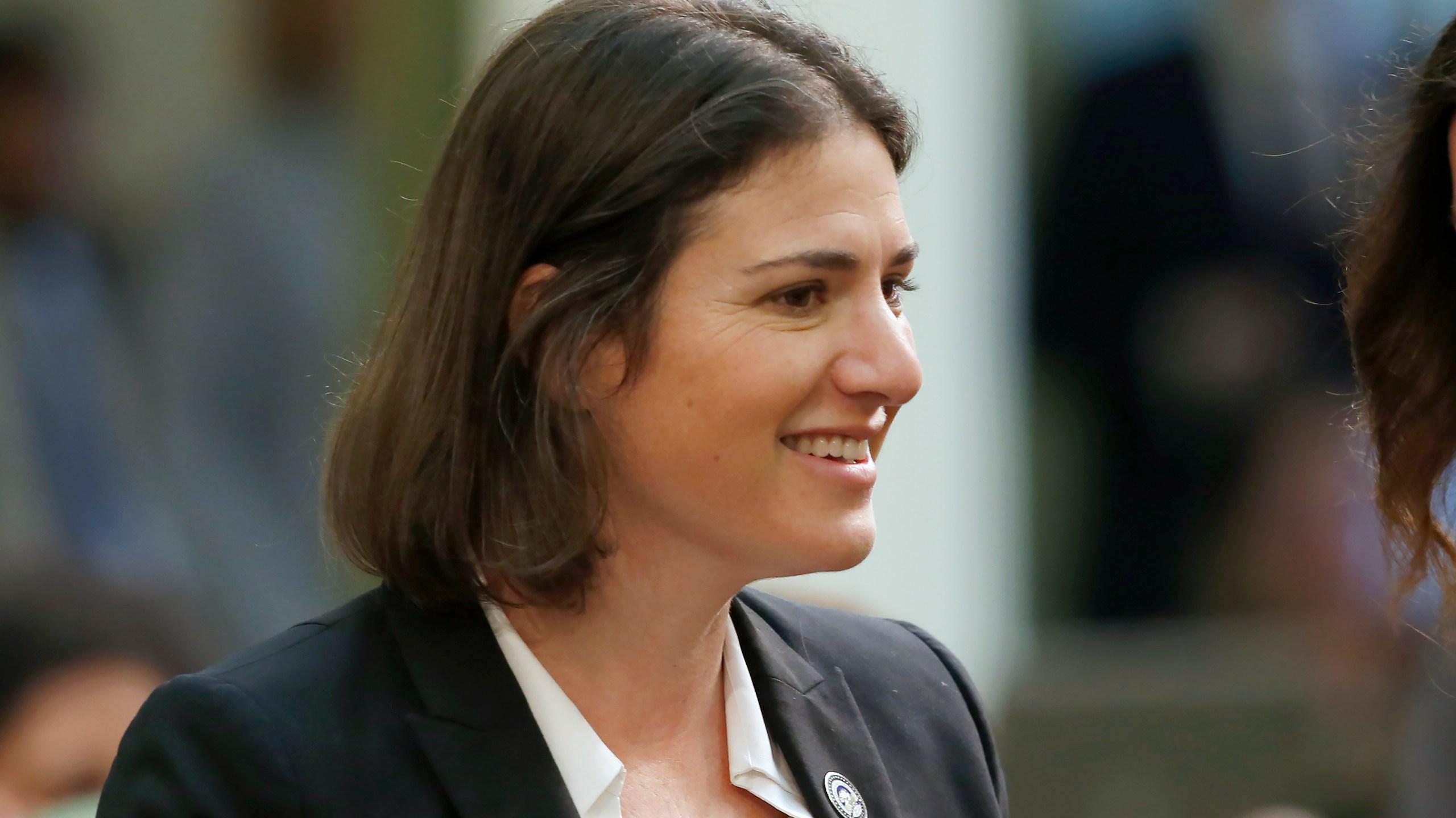 Rebecca Bauer-Kahan