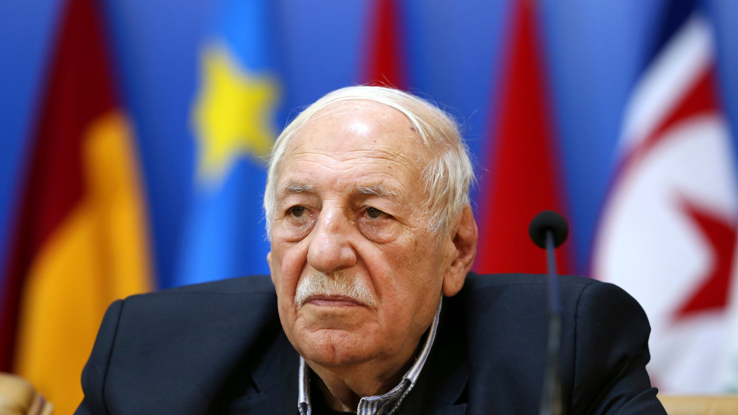 Ahmed Jibril